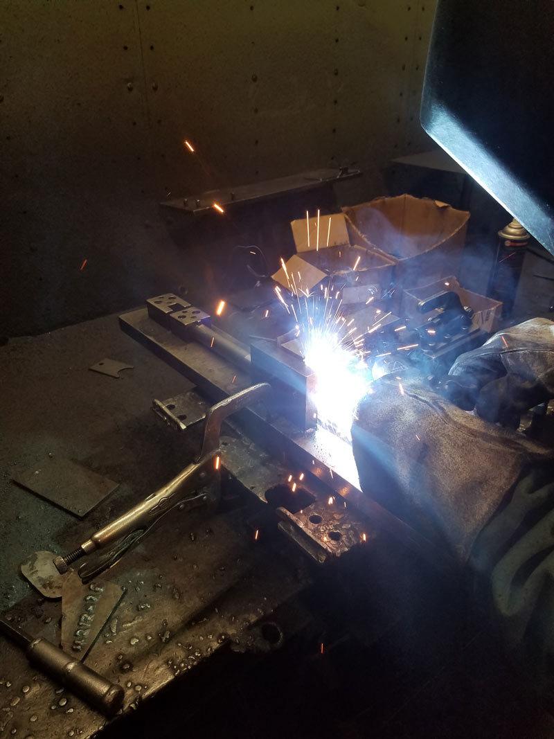 Welding & Brazing